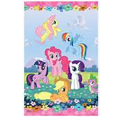 Home &gt Toys &amp Books My Little Pony Party Supplies
