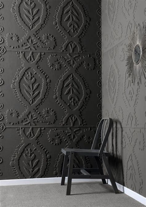 brush up on paintable wallpaper for a posh look mad about anaglypta wallpaper mad about the house
