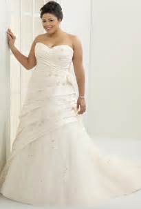 Jpeg plus size wedding dress for bride 430 x 568 32 kb jpeg plus size