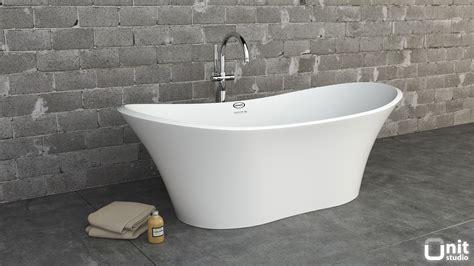 model in bathtub jacuzzi infinito bathtub with floor standi 3d model