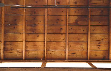 controsoffitto legno controsoffitto in legno dalle norme da rispettare ai