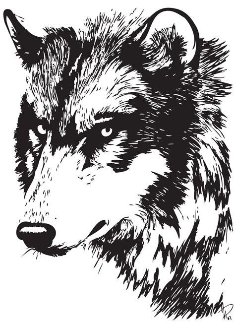 design is wolf wolf design by sargassosart on deviantart