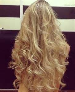 can hair lenght get to the waist why oh why is my hair not like this non stop and why