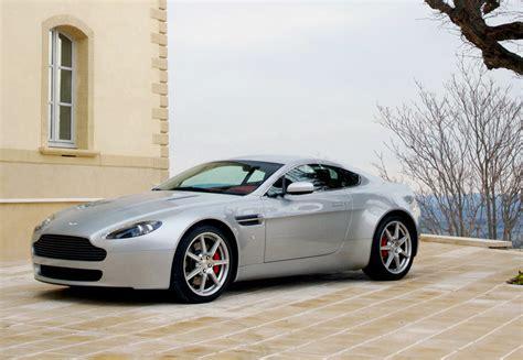 2006 Aston Martin V8 Vantage   Pictures   CarGurus