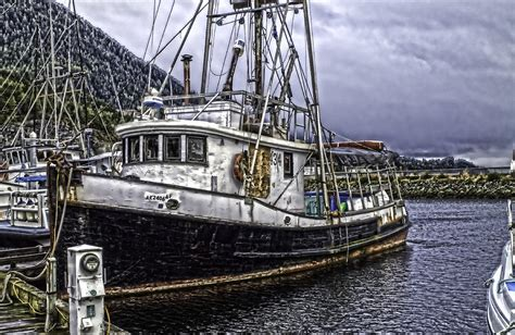 fishing boats for sale facebook uk old wooden fishing boat by timothy latta