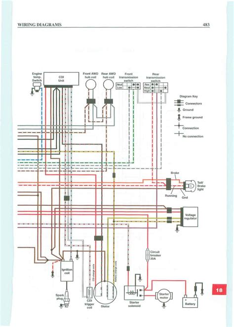 polaris 330 wiring diagram 26 wiring diagram images