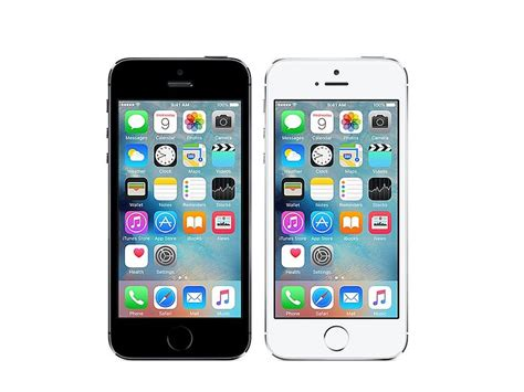 iphone 5s gets a big price cut in india technology news