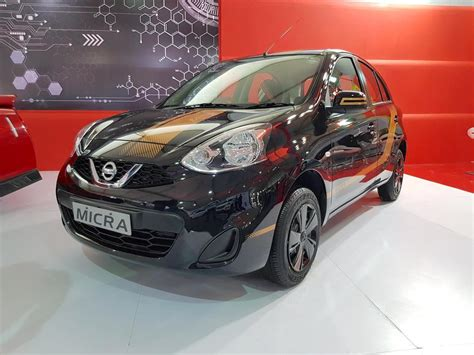 nissan india nissan micra fashion variant launched in india in 11