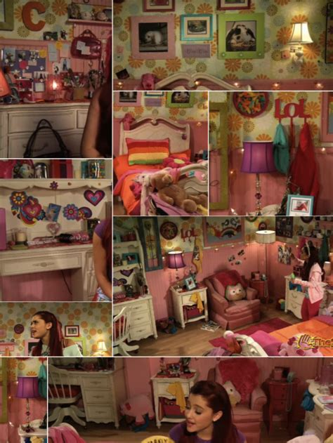 cat valentine bedroom cat valentine bedroom sam and cat www imgkid com the