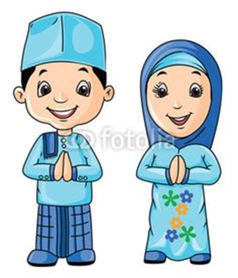 wallpaper anak anak muslim gambar kartun anak muslim pinterest wallpapers