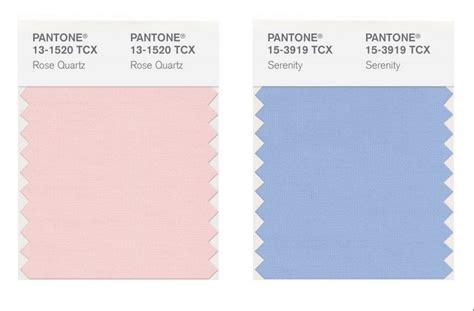pantone colors of the year list how exactly does a color of the year get chosen la