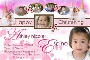 tarpaulin layout design for christening tarpaulin cbibal