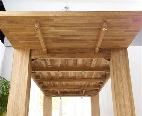 farmhouse table with extensions pinterest the world s catalog of ideas