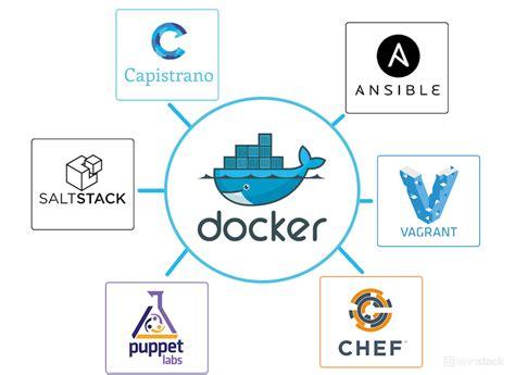 docker cloud tutorial how docker fits into the devops ecosystem the new stack