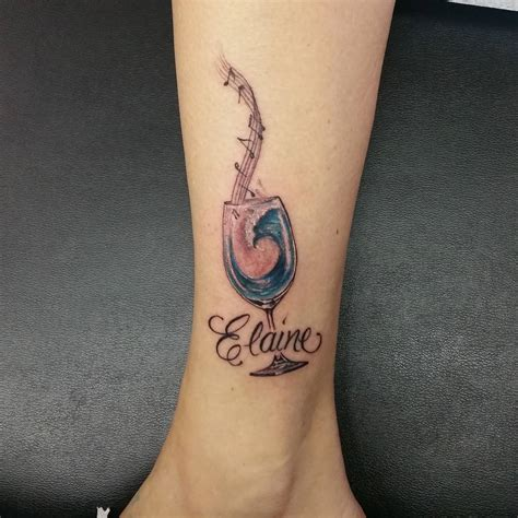 75 Lovely Music Note Tattoo Ideas For Those Who Is In Best Note Designs Meaning