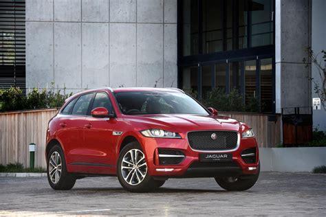 Auto Jaguar Opinie by Jaguar F Pace Dane Techniczne Opinie Ceny Autokult Pl