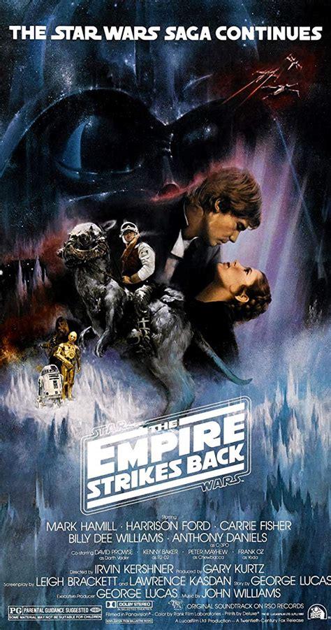 filme stream seiten star wars episode v the empire strikes back star wars episode v the empire strikes back 1980 imdb