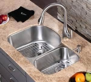 kitchen sinks stainless undermount kohler stainless sinks