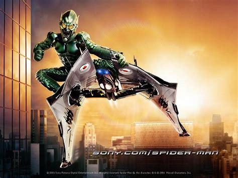 spiderman film green goblin my free wallpapers movies wallpaper spiderman green