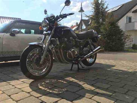 Zephyr Motorrad by Motorrad Kawasaki Zephyr 750 Top Bestes Angebot Von