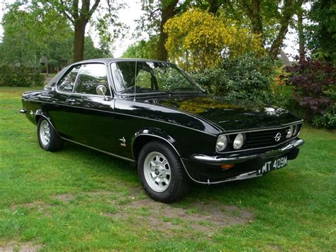 opel manta turbo 50 best images about 1970 1975 opel manta a on
