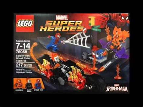 Rider Set lego set 76058 sm ghost rider teamup preview