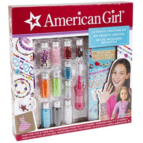 Nice Christmas Presents For A 10 Year Old #4: American-Girl-Ultimate-Crafting-Kit-best-toys-for-8-year-old-girls.png