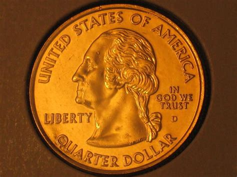 gold colored quarter coin community forum