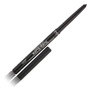 Product Review Automatic Eyeliner l oreal infallible matte matic automatic eyeliner pencil