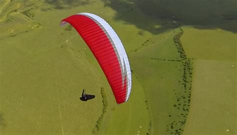 Swing Mistral 7 by Swing Mistral 7 Paraglider Flight Review