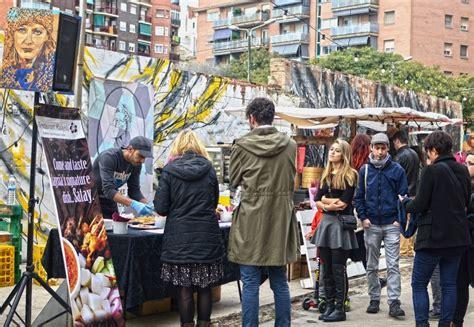 promenades dans la barcelone 2246719119 promenade dans la barcelone alternative