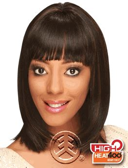 sister remy fiber high heat synthetic wig ht saja hollywood sis remy fiber synthetic wig high tech ht allison