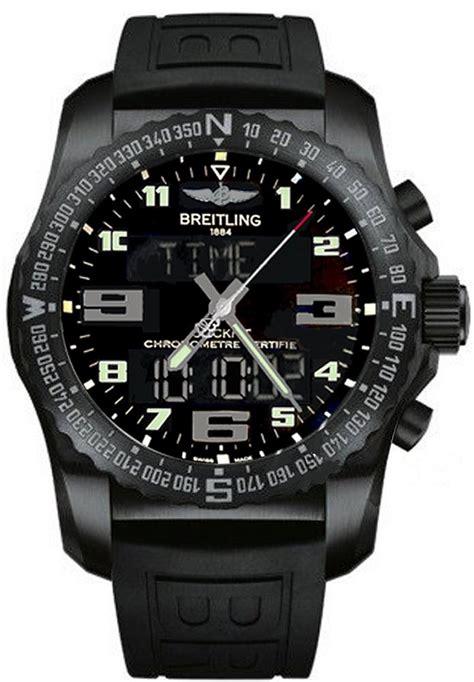 Top 7 Watches by Breitling Cockpit B50 Vb501022 Bd41 155s V20dsa 2 Titanium