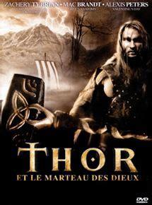 film thor ile czesci thor et le marteau des dieux film 2009 allocin 233