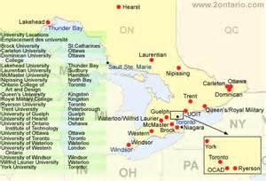 universities in canada map ottawa maps ottawa neighoborhood prices names of