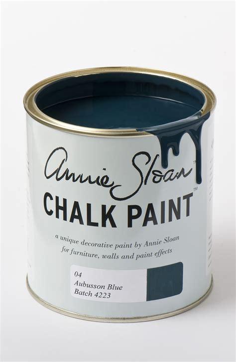 Sloan Aubusson Blue Chalk Paint 174