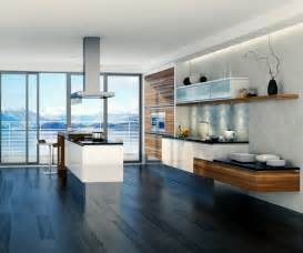 Modern Kitchen Interior Design Images New Home Designs Modern Homes Ultra Modern