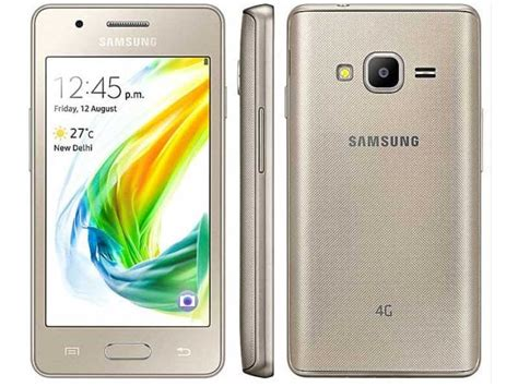 samsung z2 launched in india price specs and more techcresendo