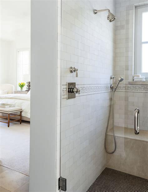 Modern Bathroom Euclid Euclid Residence Transitional Bathroom Dallas By