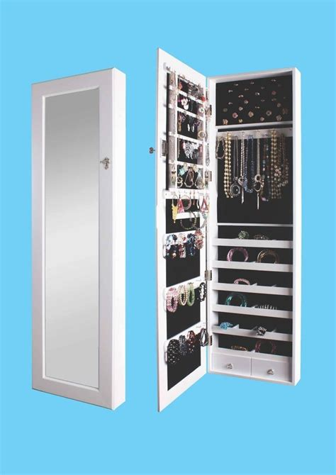 mirrored jewelry armoire ikea 25 best ideas about jewelry armoire ikea on pinterest