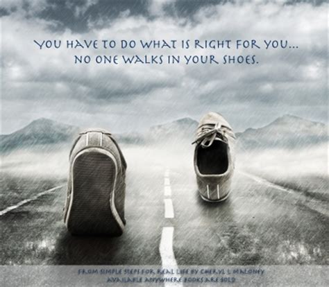walk a mile in my shoes song relief society
