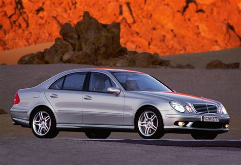 how to work on cars 2002 mercedes benz e class auto manual 2003 mercedes benz e 55 amg w211 specifications photo price information rating
