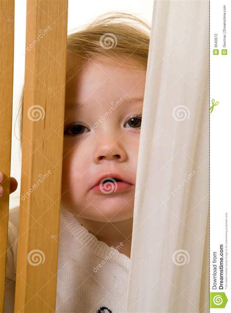 peek a boo baby faces 0590058967 peek a boo stock photos image 3640873