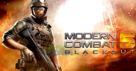 robocop mod apk v3 0 5 android game modern combat 5 blackout mod apk for android v3 0 0n mod