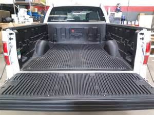 Ford Cargo Bed Liners Ford Gallery Columbus Car Audio