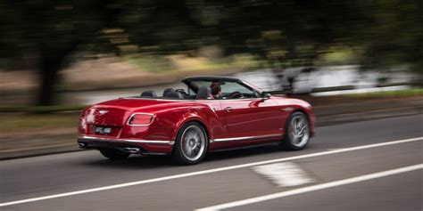 bentley convertible 2016 bentley continental gt convertible v8 s review