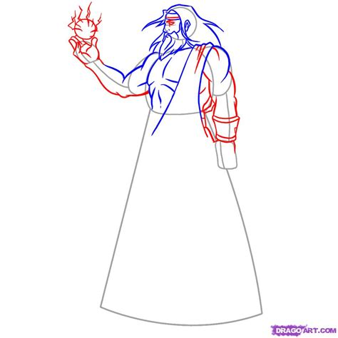 step by step how to draw zeus step by step greek mythology mythical