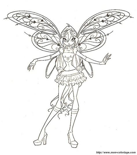 coloring book for winx club bloom coloring pages az coloring pages