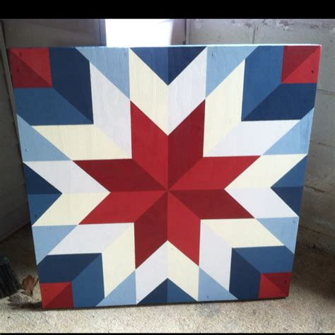 quilt pattern on barns barn quilt you can order in any size color and pattern