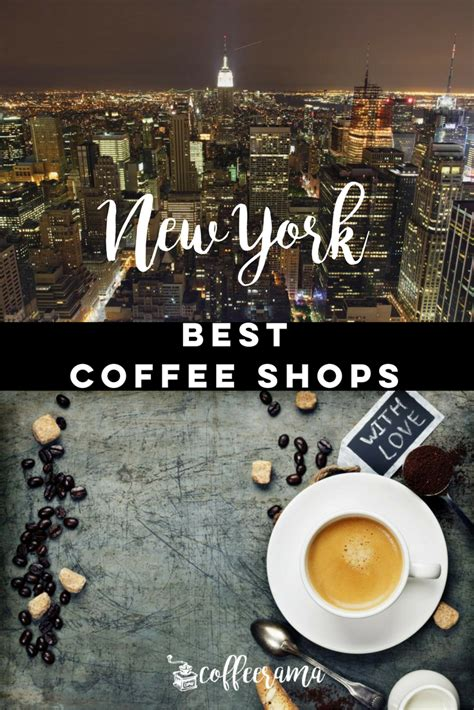 best coffee shops part 1 directory of best coffee shops in new york from a